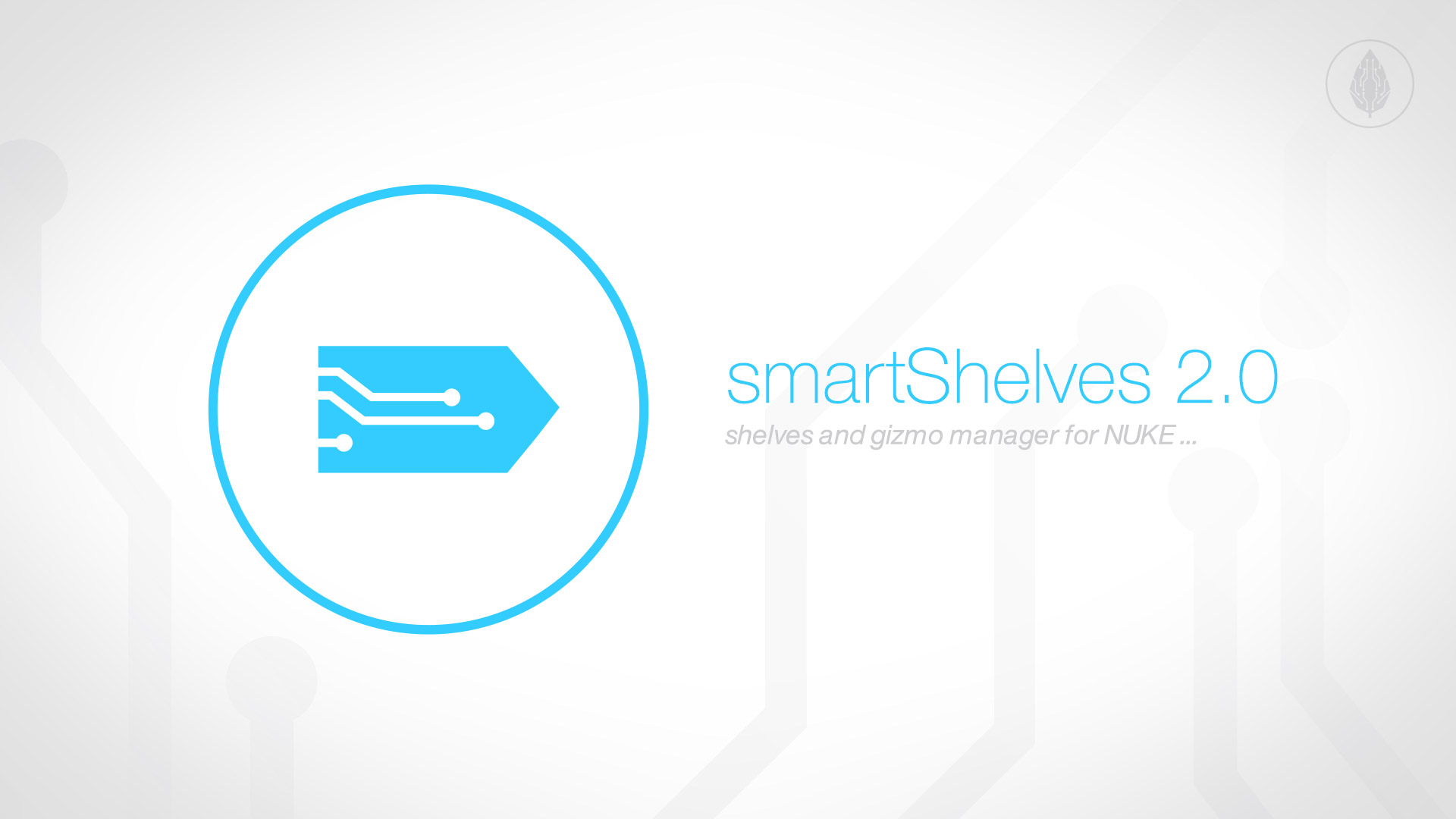 Published smartShelves 2.0