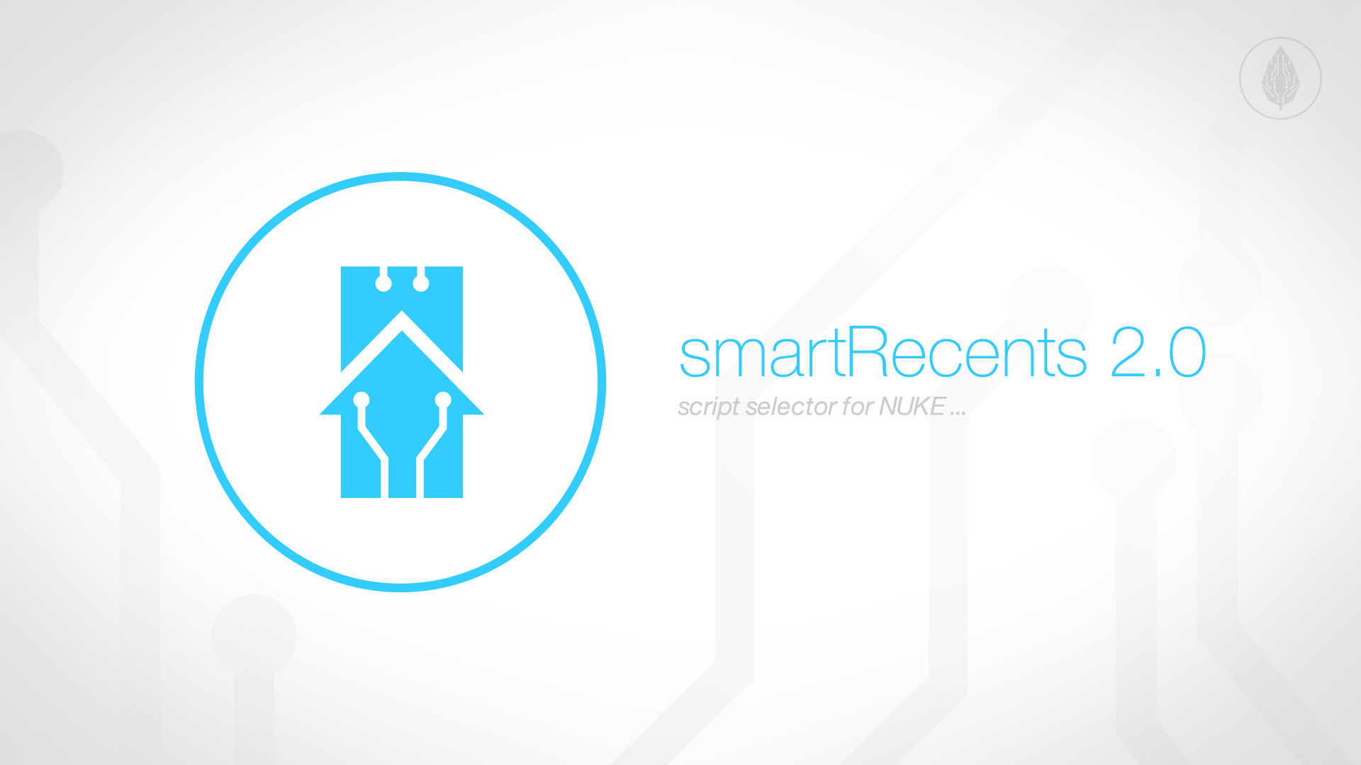 Published smartRecents 2.0