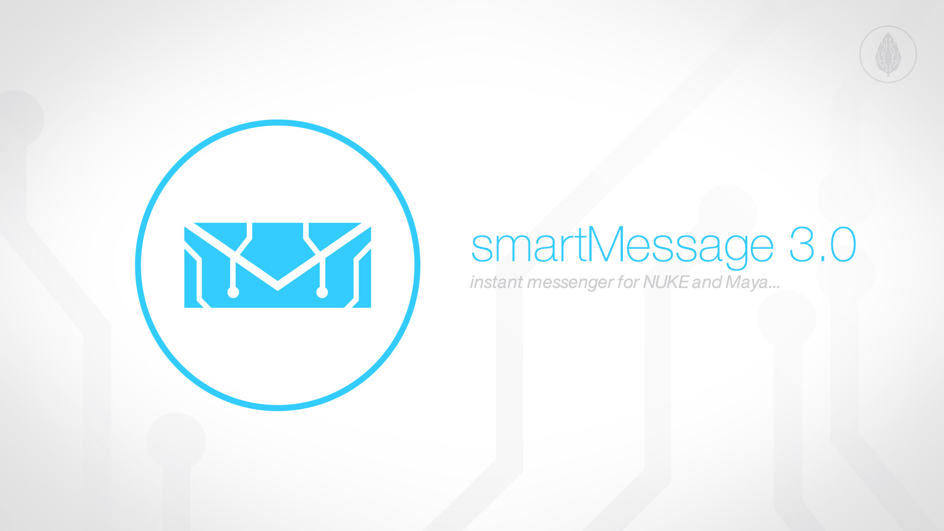 Published smartMessage 3.0