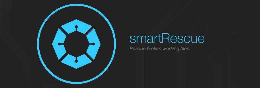 cragl vfx tools | smartRescue